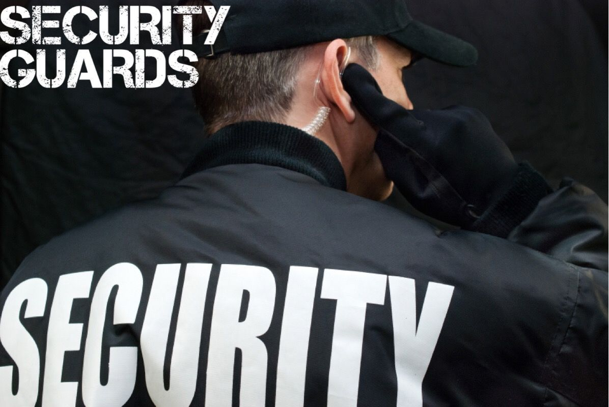 Security Gaurds